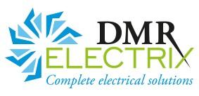 DMR Electrix Logo